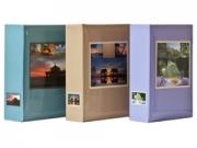 Fotoplus 40517 Hiker 100/10*15 fotóalbum