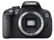Canon EOS 700D tükörreflexes digitális fényképezõgép váz