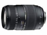 Tamron AF 70-300mm f/4-5.6 LD Di Sony objektív