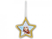 ZEP AC69 csillag  karácsonyfadísz
