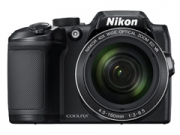 Nikon Coolpix B500 fekete digitális fényképezõgép