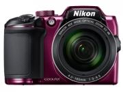 Nikon Coolpix B500 lila digitális fényképezõgép