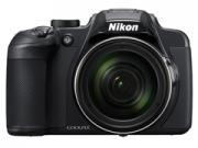 Nikon Coolpix B700 fekete digitális fényképezõgép