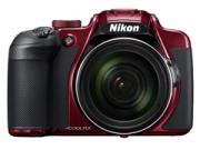 Nikon Coolpix B700 vörös digitális fényképezõgép