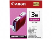 Canon BCI 3e magenta inkjet festékpatron