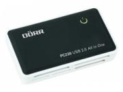 Dörr All in One PC230 USB 2.0 memóriakártya olvasó