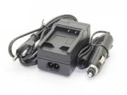 SysPower EN-EL12 akkumulátor töltõ