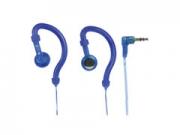 HQ HP-105 kék fülhallgató