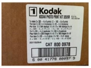 Kodak 305/6R fotópapír fotópapír