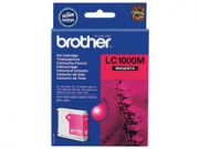 Brother LC1000M magenta inkjet festékpatron