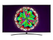 LG 75NANO793NA LED televízió