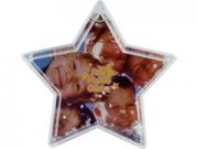 ZEP P30875 csillag alakú  hógömb