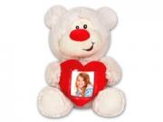 ZEP DD95W Teddy fehér