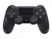 Sony PS4B DS4 V2 fekete kontroller