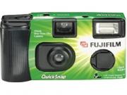 Fuji Quick Snap Flash Super egyszer használatos fényképezõgép