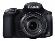 Canon PowerShot SX60 HS fekete digitális fényképezõgép