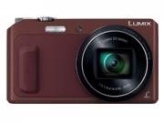 Panasonic DMC-TZ57 barna digitális fényképezõgép