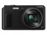 Panasonic DMC-TZ57 fekete digitális fényképezõgép