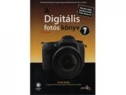 . A Digitális fotós könyv 1.    2.kiadás