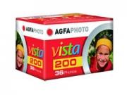 AgfaPhoto Vista Plus 200 135/36 fotófilm