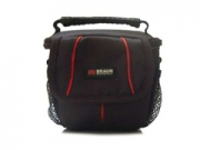 Braun. Asmara Compact 100 fényképezõgép táska