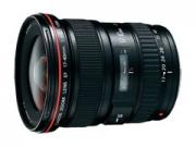 Canon 17-40mm f/4.0 L USM objektív