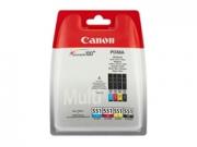 Canon CLI-551CMY multipack tintapatron