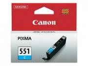Canon CLI-551C / cyan inkjet festékpatron