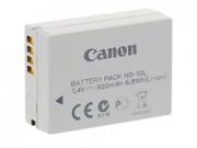 Canon NB-10L akkumulátor