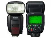 Canon Speedlite 600 EX-RT vaku