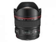 Canon 14mm f/2,8 L II USM objektív