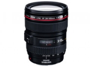 Canon 24-105mm f/4.0 L IS USM objektív