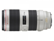 Canon 70-200mm f/2,8 L IS USM II  objektív