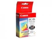 Canon BC 06 színes inkjet festékpatron