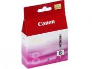 Canon CLI 8 magenta inkjet festékpatron