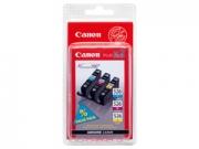 Canon CLI 526CMY Multi-Pack inkjet festékpatron