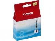 Canon CLI 8 ciánkék inkjet festékpatron