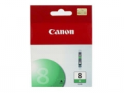 Canon CLI 8 zöld inkjet festékpatron