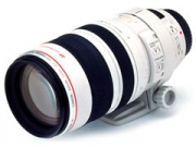 Canon 100-400mm f/4.5-5.6 L IS USM objekt�v