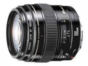 Canon 100mm f/2 USM objektív