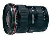 Canon 16-35mm f/2.8 L II USM objektív