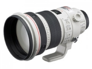 Canon 200mm f/2.0 L IS USM objekt�v