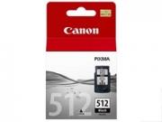 Canon PG 512 fekete inkjet festékpatron