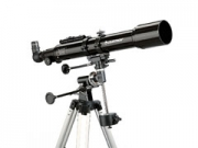 Celestron PowerSeeker 70EQ teleszkóp