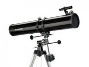 Celestron PowerSeeker 114EQ teleszkóp