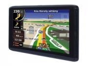 CNS Globe HDnet navigációs készülék