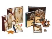 KPH 5181 Compass 100 oldalas fotóalbum