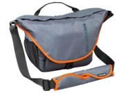 95025cbbc1ff Cullmann Madrid sports Maxima 125+ szürke/narancs fényképezőgép táska. »