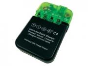Dörr Pixo C4 USB univerzális akkumulátor töltõ