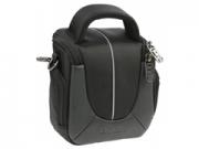 Dörr Yuma S fekete/ezüst fényképezõgép táska